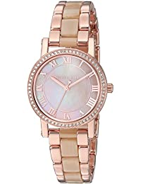 Michael Kors Analog Multi-Colour Dial Women's Watch-MK3700