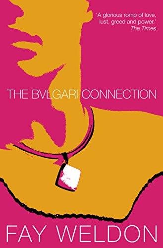 The Bulgari Connection (English Edition)