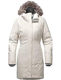 7d497d1fce Amazon.co.uk  White - Coats   Coats   Jackets  Clothing