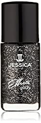 Jessica Effects Nail Polish Bling In Black