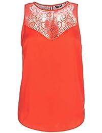 cheap for discount 81255 b4a67 Amazon.it: Guess - T-shirt, top e bluse / Donna: Abbigliamento