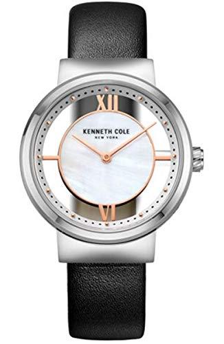 Kenneth Cole KC50231007 Reloj de Pulsera para Mujer