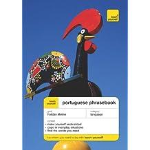 Teach Yourself Portuguese Phrasebook (Teach Yourself Phrasebooks)