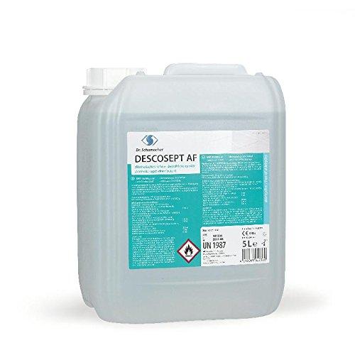 Descosept AF Flächendesinfektion 5 Liter
