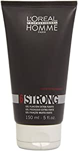 Loreal Homme Strong, 1er Pack (1 x 0.15 l)