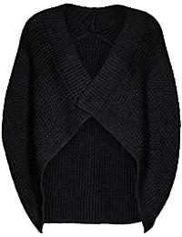 Wolford Femme Wool Air Vest NOTRE MANNEQUIN MESURE 177 CM ET PORTE UNE TAILLE S