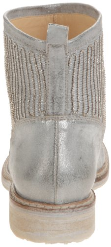 Now Boots Frauen, 1100 Silber - Argent (Metal Acciaio Nikel)