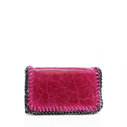 YourDezire - Borsa a tracolla donna Pink