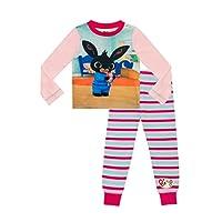 Meisjes CBeebies Bing Pyjama's Bing en Hoppity PJ's