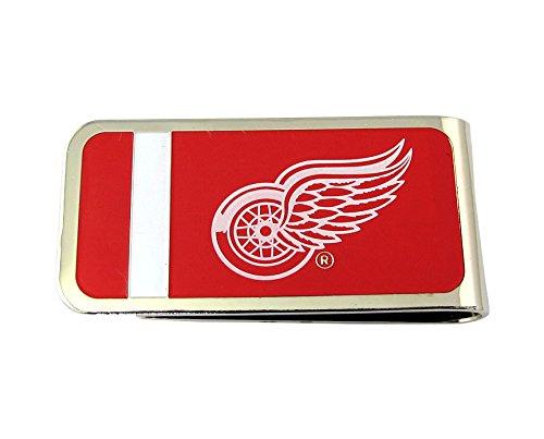 Detroit Red Wings clip de l'argent