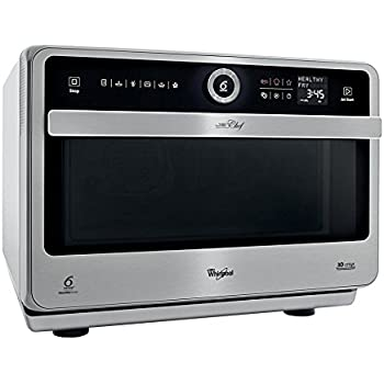 Whirlpool 33 L Convection Microwave Oven Hws Crisp Steam