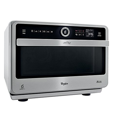 Whirlpool-33-L-Convection-Microwave-Oven-HWS-Crisp-Steam-50013-Inox