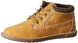 Carlton London Womens Lizzie Yellow Boots - 6 UK (CLL-3252)