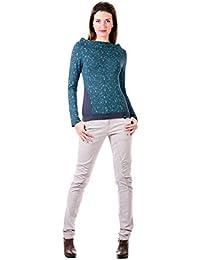 Zergatik Camiseta Mujer SMOOTHIE5