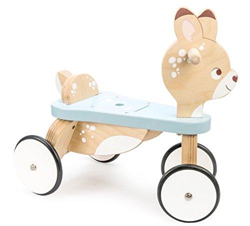 Le Toy Van Petilou Wooden Ride on Deer