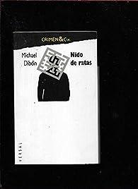 Nido de ratas par Michael Dibdin