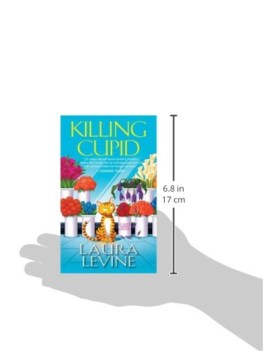 Killing Cupid (Jaine Austen Mysteries)