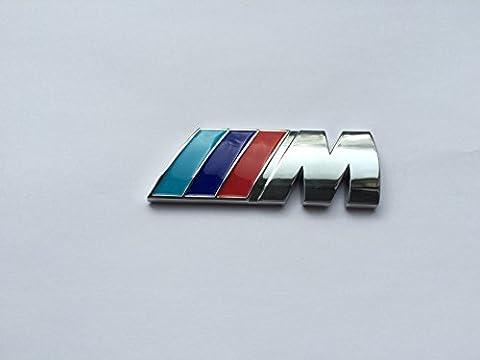 OEM SYSTEMS 12254478 Badge Autocollant En Métal