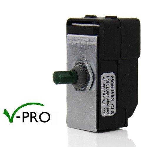 Preisvergleich Produktbild Varilight V-Pro LED Dimmer Switch module by Lightwell
