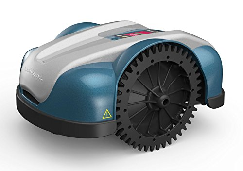 WIPER Rasenmäher Roboter Mähroboter Premium J-Linie XK 2 ca. 1.800m² ***NEU/2.WAHL***