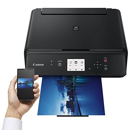 Zoom IMG-3 canon pixma ts5050 stampante multifunzione