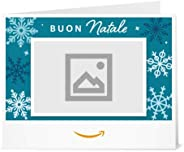 Buono Regalo Amazon.it da stampare