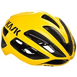 Kask Proton Gelb TG. M