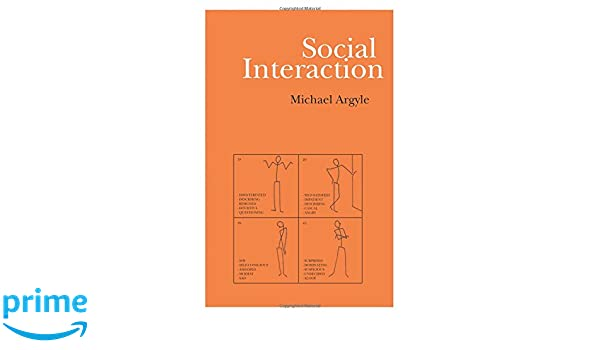 michael argyle communication theory