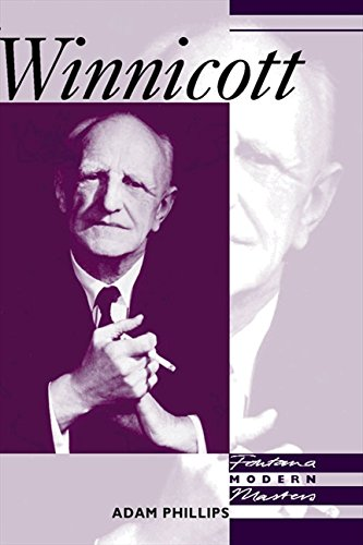 Winnicott (Fontana Modern Masters) por Adam Phillips