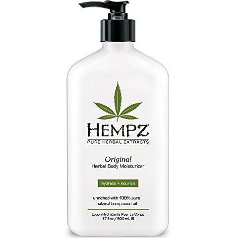 Hempz Original Herbal Moisturiser