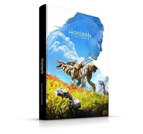 horizon-zero-dawn-guide-collectors-edition-guide