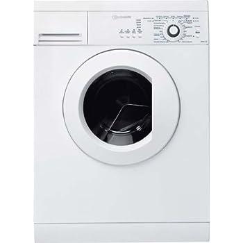 Bauknecht WAK 12  Waschmaschine FL / A+ AB / Energieverbrauch: 165 kWh / 1200 UpM / 5 kg