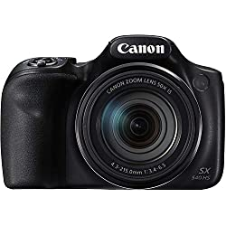 Canon PowerShot SX540 HS Appareil photo bridge Noir