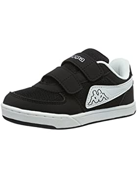 Kappa Trooper Light Sun, Zapatillas Unisex Niños