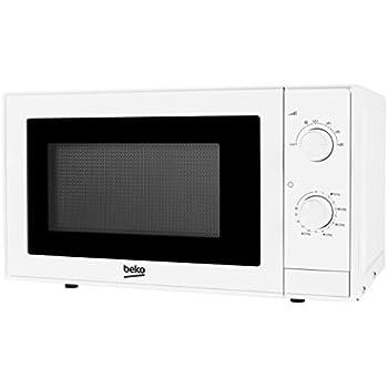 6aa1da387f5 Daewoo Microwave Oven - White: Amazon.co.uk: Kitchen & Home
