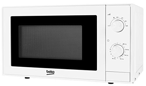Beko MOC20100W Solo Microwave, 2...