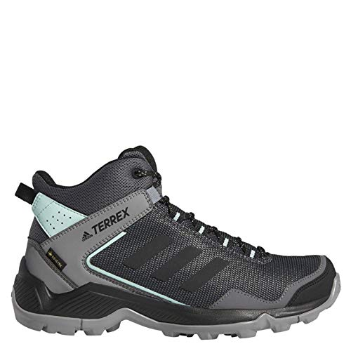 adidas Terrex Women Eastrail Mid Outdoor Schuh F36762 grefou/cblack/clemin 39 1/3
