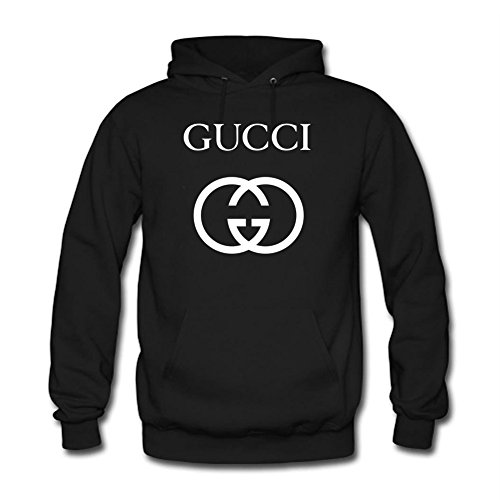 Preisvergleich Produktbild Novonoko Gucci Men's Hooded Sweatshirts