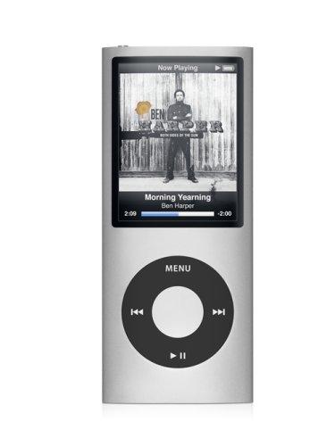 NEU (4. Generation) (Ipod Nano 5. Generation Cover)