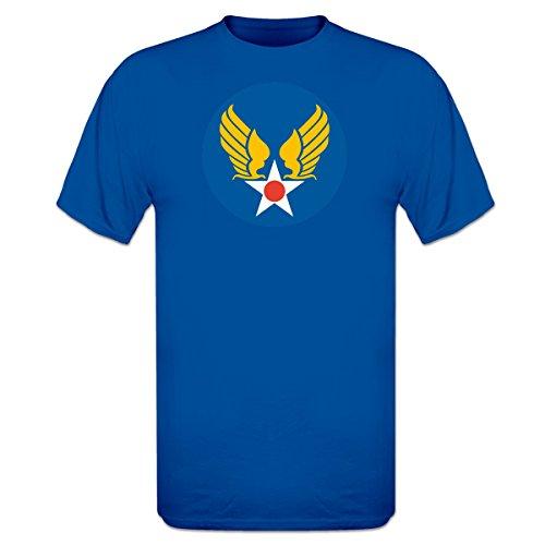 Shirtcity US Army Air Corps T-Shirt by (Air Blauen Corp T-shirt Army)