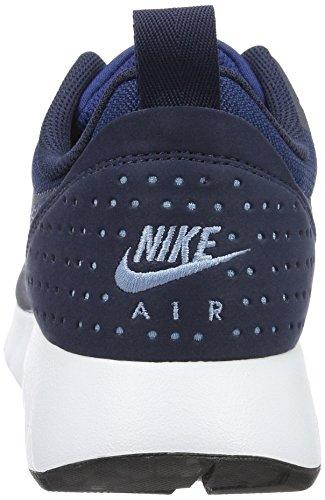 Nike Herren Air Max Tavas Sneakers Blau (Coastal Blue/Coastal Blue-Obsidian-White)