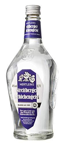 Streitberger Schlehengeist