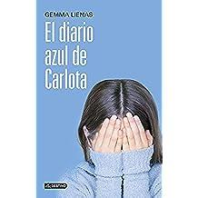 El diario azul de Carlota (Punto de encuentro)