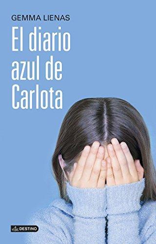 El diario azul de Carlota (Punto de encuentro) por Gemma Lienas