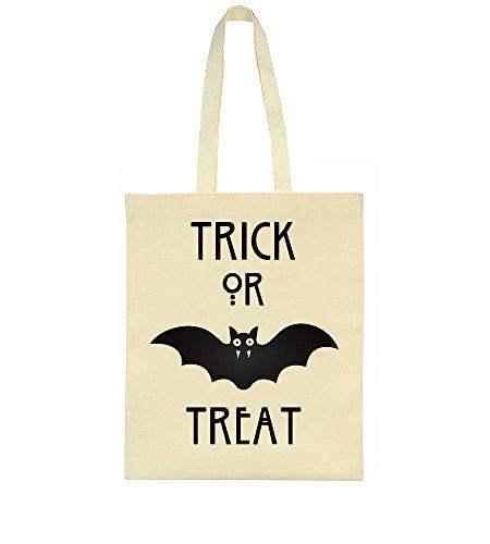 Treat Awesome Bat Tote Bag ()