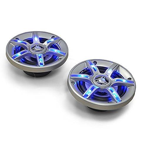 Auna CS-LED5 Blue LED 5