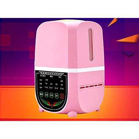 New day-Generale Microcomputer ad ultrasuoni intelligente umidificatore One Touch Telecomando purificazione dell'aria Aromaterapia macchina 28 * 28 * 18cm