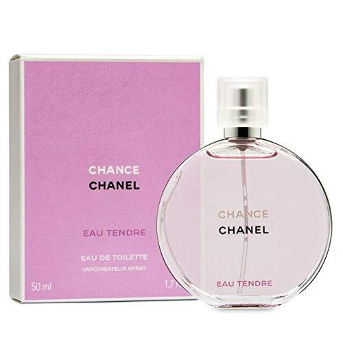 CHANEL Chanel chance edp vapo 50 ml
