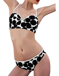 Fashy gino lapis maillot de bain 2 pièces pour femme