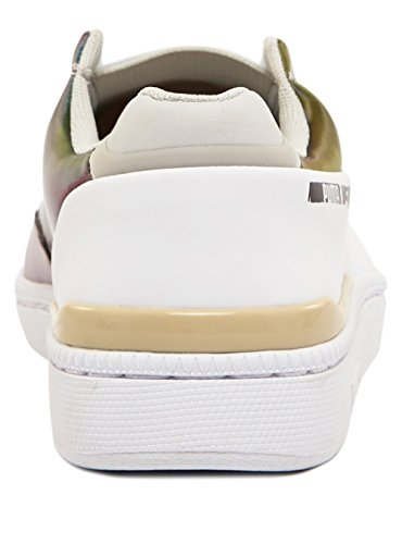 PUMA MCQ Brace Lo Damen Sneaker Weiß